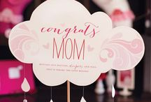 baby shower / by Cristina Helms
