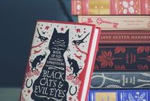 Books / Pretty and inspirational pictures of books and book related stuff