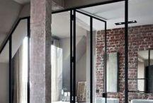 House Detail & Texture