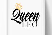 Leo the King ♌️ / I'm Leo
