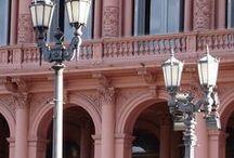 Mi Buenos Aires Querido / Mi ciudad natal