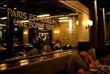 S :: Restaurants