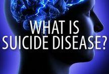 Trigeminal Neuralgia / TN - THE SUICIDE DESEASE