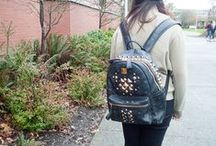 CollegeFashionista / My articles for CollegeFashionista. Style on!