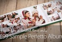 Our £99 Sample Album Offer! / OUR INCREDIBLE £99 SAMPLE ALBUM OFFER IS BACK!  With our 2016 offers, we're giving you the choice of 3 fantastic sample deals to showcase your photography with a selection of our Bellissimo Albums.  But hurry, these incredible offers are only available for a limited time. Order yours now at:  http://www.loxleycolour.com/Offers/SampleAlbumOffers