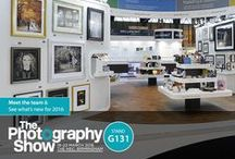 The Photography Show 2016 / The Loxley Colour Team will be at the NEC Birmingham on stand G131 from Saturday 19th to Tuesday 22nd March.  We'll be showcasing our newest products as well as our exclusive show offers and discounts. Come along and meet our team who can provide unique insights and advice about our products and offers.