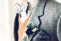 Костюм жениха / Groom Suits / Подписывайтесь на наши доски. Мы внимательно следим за свадебными трендами и публикуем только стильные и нетривиальные свадебные образы.