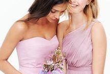 Платье для подружки невесты / Bridesmaid Dress / Подписывайтесь на наши доски. Мы внимательно следим за свадебными трендами и публикуем только стильные и нетривиальные свадебные образы.