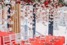 Идеи оформления свадьбы / Wedding decoration ideas / Подписывайтесь на наши доски. Мы внимательно следим за свадебными трендами и подбираем только стильные и нетривиальные идеи для свадьбы.