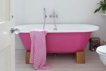 Bathroom / Inspiration for my bathrooms