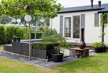 Outdoor inspiration / Need lots and lots of inspiration to my garden <3