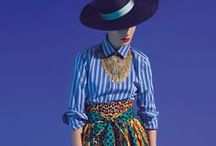 """African fashion / African and Africa-inspired fashion. Also see my board """"Fashion on Afri-love""""."""