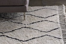 INTERIORS: RUGS | CARPETS  / by Ana Damaris Then / White Linen Interiors LLC