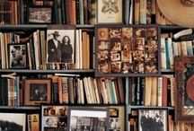 Shelves&Books / by Saeed