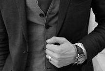Men's Fashion / Men's Fashion - everything I love on a gentleman.  fashion, men, men's fashion, clothes, shoes