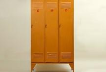 Walk in Closet & Organisation