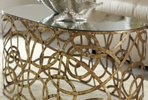 INTERIORS: FAB FURNITURE FINDS / by Ana Damaris - White Linen Interiors LLC