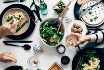 Tables & Settings