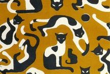 Fauna / by Lulu Kitololo / Afri-love