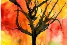 Falling for Fall  / by Jill Gillen