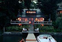 Great Homes / by Deb Lysaker
