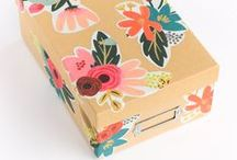 The Crafted Life / Craft projects from my blog http://thecraftedlife.com