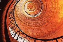 Inspiration: Art Nouveau and Architecture