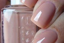 My weakness....nail polish!!
