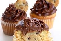 Food | Desserts / Dessert recipes and inspiration