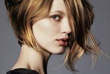 Hair. / by Danielle Kresge