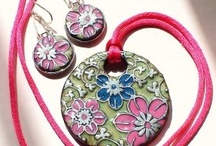 Crafts-polymer clay & PMC / by Marianne Hurley
