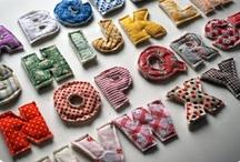 Stitchery-Sewing Ideas & Tips
