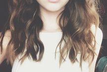hair&makeup / by Sarah Kramer