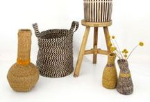 African product design / African and Africa-inspired design