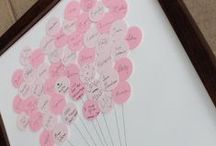 Baby Showers / Baby showers are such a fun celebration and these are some of my favorite baby shower ideas.