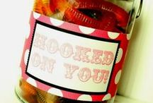 Valentine's Day / A collection of recipes, crafts, decor, and more for Valentine's Day!