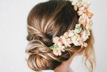 Hair / by Sara Natasha