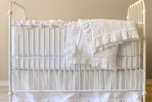 INTERIORS: BABY NURSERY  / by Ana Damaris - White Linen Interiors LLC
