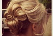 I want this hair! / by Sarah Hanson