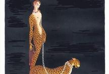 Animal Style / by Cindy Geib