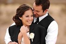 Weddings :) / by Sarah Hanson