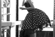 I ♥ the  RockaBilly style
