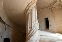 espirit d' escalier / by atara