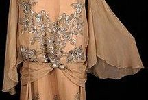 Favorite Vintage Garments