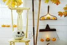 Thanksgiving / Fall / Thanksgiving and Fall Decor