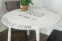 Furniture Makeovers / Furniture Makeovers