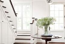 Entryways / Hallways / Entryway and Hallway