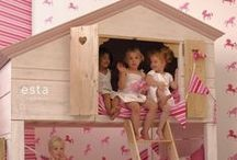 Children's Rooms / Children's Rooms and Playrooms