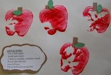 Pumpkins and Apple Time / by Jill Gillen