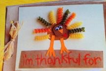 Thanksgiving  / by Jill Gillen